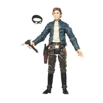 Star Wars The Vintage Collection ESB Bespin Han Solo Figure - Pre-Order